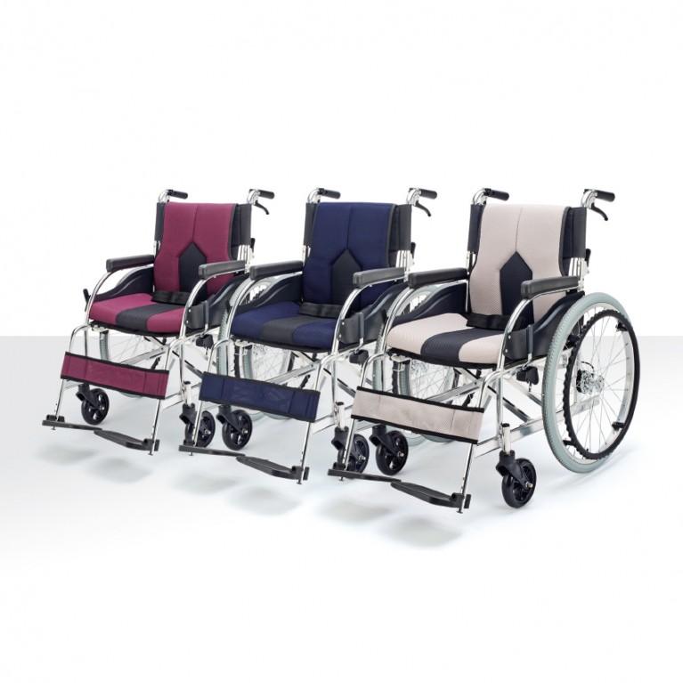 High-End Wheelchair