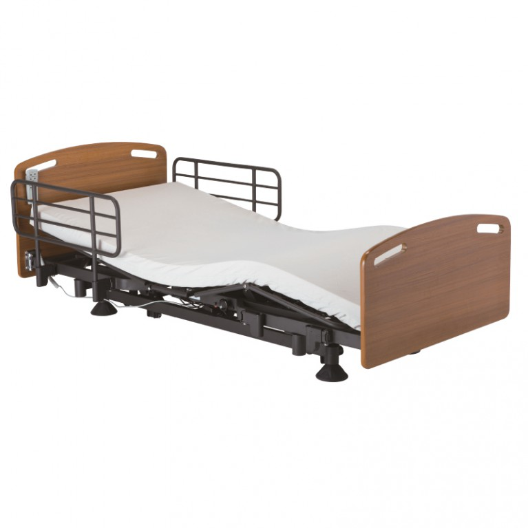 MCKINLEY CARE BED 3MOTOR ( MB-LMB300 )